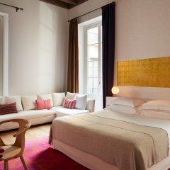 Отель Neri – Relais & Chateaux Испания, Барселона - отзывы, цены и фото номеров - забронировать отель Neri – Relais & Chateaux онлайн фото 21