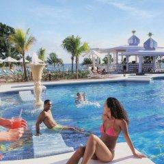 Отель RIU Ocho Rios All Inclusive детские мероприятия