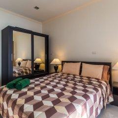 Отель On The Beach Villa by Lofty комната для гостей фото 3