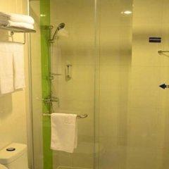 Sotel Inn Hotel Guangzhou Shang Xia Jiu ванная