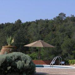 Отель Mas Caterina бассейн фото 3