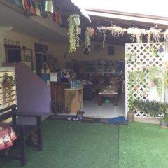 Отель Nan inn Bungalow гостиничный бар фото 2
