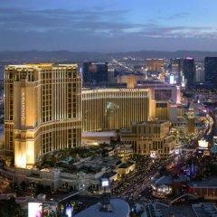 Отель The Palazzo Resort Hotel Casino США, Лас-Вегас - 9 отзывов об отеле, цены и фото номеров - забронировать отель The Palazzo Resort Hotel Casino онлайн городской автобус