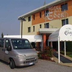 Отель Eden Mantova Италия, Кастель-д'Арио - отзывы, цены и фото номеров - забронировать отель Eden Mantova онлайн городской автобус
