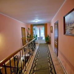 Гостиница Pansionat Bogema интерьер отеля