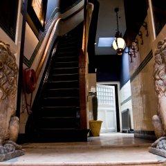 Отель Private Mansions Нидерланды, Амстердам - отзывы, цены и фото номеров - забронировать отель Private Mansions онлайн интерьер отеля фото 3