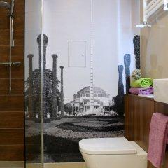 Отель Horison Apartments Польша, Вроцлав - отзывы, цены и фото номеров - забронировать отель Horison Apartments онлайн ванная