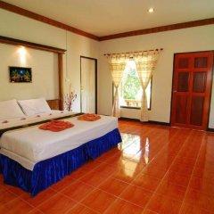 Отель Lanta Nice Beach Resort Ланта комната для гостей фото 3
