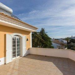 Отель 11 Villa Coelho by Pechao Пешао балкон