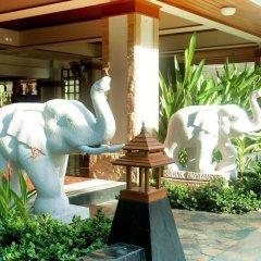 Отель Royal Ivory Sukhumvit Nana by Compass Hospitality бассейн фото 3