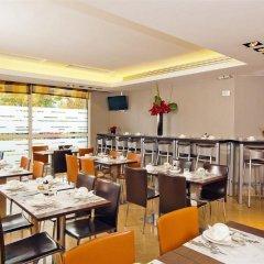 Residhome Appart Hotel Paris-Massy питание фото 2