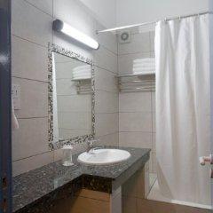 Damon Hotel Apartments ванная