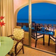 Отель Fiesta Americana Condesa Cancun - Все включено Мексика, Канкун - отзывы, цены и фото номеров - забронировать отель Fiesta Americana Condesa Cancun - Все включено онлайн балкон