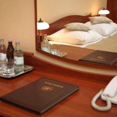 Fortuna Hotel Краков в номере
