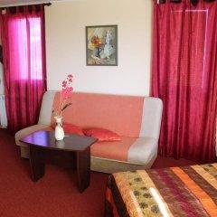Отель Елена Велико Тырново комната для гостей фото 5