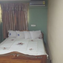 Отель Nasco Hotel Гана, Кофоридуа - отзывы, цены и фото номеров - забронировать отель Nasco Hotel онлайн комната для гостей фото 3