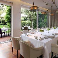 Отель ABaC Restaurant & Hotel Испания, Барселона - отзывы, цены и фото номеров - забронировать отель ABaC Restaurant & Hotel онлайн помещение для мероприятий