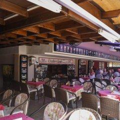 Отель Amaryllis Hotel Греция, Родос - 2 отзыва об отеле, цены и фото номеров - забронировать отель Amaryllis Hotel онлайн гостиничный бар фото 2