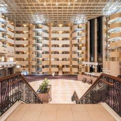 Отель Hilton Washington DC/Rockville Hotel & Executive Meeting Center США, Роквилль - отзывы, цены и фото номеров - забронировать отель Hilton Washington DC/Rockville Hotel & Executive Meeting Center онлайн