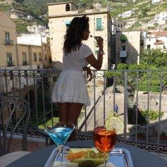 Hotel Santa Lucia Минори фото 7