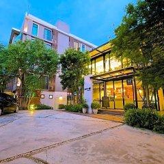 BB House Mini Suite Hotel парковка