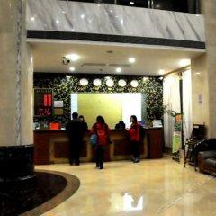 Kaiping Hotel интерьер отеля