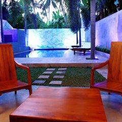 Отель Villa 171 Bentota Шри-Ланка, Берувела - отзывы, цены и фото номеров - забронировать отель Villa 171 Bentota онлайн фото 7