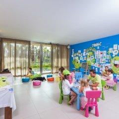 Salgados Dunas Suites Hotel детские мероприятия фото 2