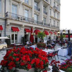Pera Palace Hotel фото 2