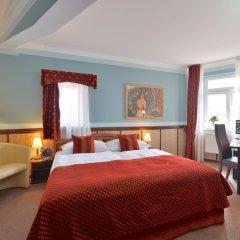 Отель Hastal Old Town Прага фото 10
