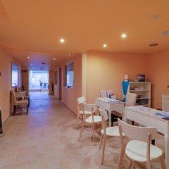 Aegean Melathron Thalasso Spa Hotel детские мероприятия