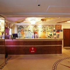 Hotel Kohinoor интерьер отеля фото 3