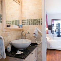 Отель Otello Alacati Чешме ванная фото 2