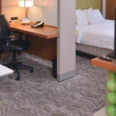Отель SpringHill Suites by Marriott Las Vegas Henderson США, Хендерсон - отзывы, цены и фото номеров - забронировать отель SpringHill Suites by Marriott Las Vegas Henderson онлайн фото 2