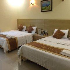 Long Giang Hotel комната для гостей