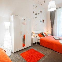 Отель Ostrovni Apartment Чехия, Прага - отзывы, цены и фото номеров - забронировать отель Ostrovni Apartment онлайн детские мероприятия