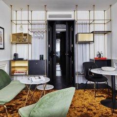 Отель Roomers Munich, Autograph Collection комната для гостей фото 2