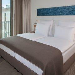 Dorint Hotel Hamburg Eppendorf комната для гостей фото 5