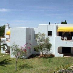 Отель Prado do Golf