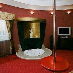 Гостиница Гламур в Калининграде - забронировать гостиницу Гламур, цены и фото номеров Калининград ванная
