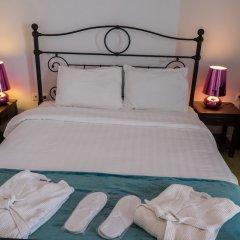 Отель Avant Garde Suites Греция, Остров Санторини - отзывы, цены и фото номеров - забронировать отель Avant Garde Suites онлайн комната для гостей фото 4