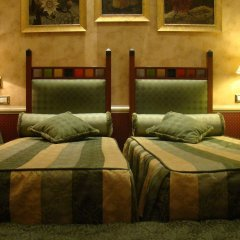 Отель Britannia Римини комната для гостей фото 2