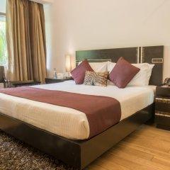 Hotel Diplomat New Delhi комната для гостей