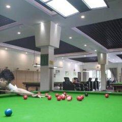 Shenzhen Dayu Hotel Шэньчжэнь фитнесс-зал фото 2