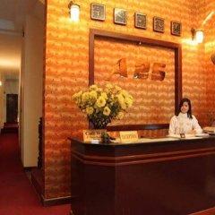 Отель A25 Hang Thiec Ханой интерьер отеля фото 2