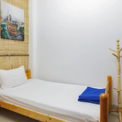 Saigon Backpackers Hostel - Bui Vien комната для гостей фото 4
