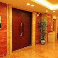 Отель Shenzhen Hongbo Hotel Китай, Шэньчжэнь - отзывы, цены и фото номеров - забронировать отель Shenzhen Hongbo Hotel онлайн интерьер отеля фото 2