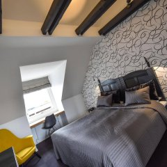 Отель Malling Kro Дания, Орхус - отзывы, цены и фото номеров - забронировать отель Malling Kro онлайн комната для гостей фото 2