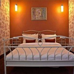 Отель Moon Garden Art комната для гостей фото 2