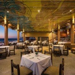 Costa De Oro Beach Hotel питание